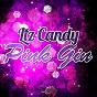 Album Pink gin de Liz Candy