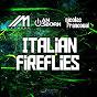 Album Italian fireflies de Téo Moss / Ian Osborn / Nicolas Francoual