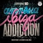 Compilation Amnesia ibiza addiction (mixed by mar-T, les schmitz & caal smile) avec Julien Daraus / Mark Knight / Dave Penn / Mike Vale, Siwell / Bontan...