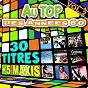 Compilation Au top des années 80, vol. 2 avec Bernie Adam / MC Miker G & Deejay Sven / Ecran Total 80 / Righeira / Paco...