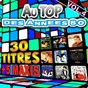 Compilation Au top des années 80, vol. 4 avec Jacques Cardona / Century / Love Night / Alain Delon / Gérard Berliner...