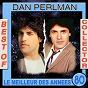 Album Best of collector dan perlman (le meilleur des années 80) de Dan Perlman
