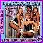 Album Best of coco girls (le meilleur des années 80) de Coco Girls
