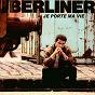 Album Je porte ma vie de Gérard Berliner
