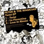 Album Twist de Peter & the Magician