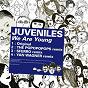 Album Kitsuné: we are young - ep de Juveniles