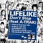 Album Kitsuné: don't stop (remixes) (feat. a-trak) - ep de Lifelike