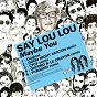 Album Kitsuné: maybe you - ep de Say Lou Lou