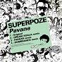 Album Kitsuné: pavane - ep de Superpoze