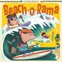 Compilation Beach-o-rama vol2 avec Boots Brown / Wes Dakus / « Little Esther » Philips & « Big Al » Downing / Franck Gorshin / Al Casey...