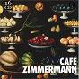 Album Café zimmermann de Jean-Baptiste Lully / Café Zimmermann