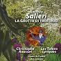 Album Salieri: la grotta DI trofonio de Christophe Rousset