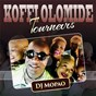 Album Tournevis - single de Koffi Olomidé