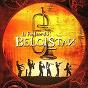 Album La fanfare du belgistan de La Fanfare du Belgistan