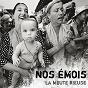 Album Nos émois de La Meute Rieuse