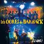 Album 20 ans ! de Les Ogres de Barback