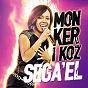 Album Mon ker i koz de Sega'El
