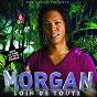 Album Loin de toute de Morgan