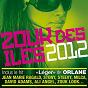 Compilation Zouk des iles 2012 (17 french caribbean hits) avec Tykas / Orlane / Stony / Jean-Marie Ragald / David Adams...