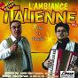 Album L'ambiance italienne spéciale fête, vol. 2 (accordéon) de Claudio / Tony
