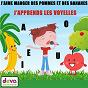 Album J'aime manger des pommes et des bananes de Titia&gg