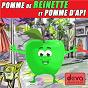 Album Pomme de reinette et pomme d'api de Titia&gg