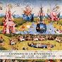 Album Chansons de la renaissance de Emmanuel Bonnardot / Obsidienne