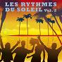 Album Les rythmes du soleil, vol. 2 de Pop Soleil Orchestra / Les Rythmes du Soleil