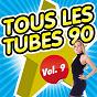 Album Tous les tubes 90, vol. 9 de Pop 90 Orchestra