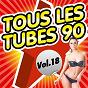 Album Tous les tubes 90, vol. 18 de Pop 90 Orchestra