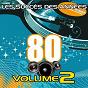 Album Les succès des années 80, vol. 2 de Pop 80 Orchestra