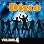 Album Disco, vol. 4 de The Disco Orchestra