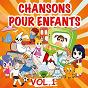 Album Chansons pour les enfants, vol. 1 de Junior Family