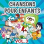 Album Chansons pour les enfants, vol. 3 de Junior Family