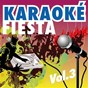 Album Karaoké fiesta, vol. 3 de C. Wyllis Orchestra