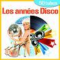Album Les années disco (50 tubes) de The Disco Dance Corporation