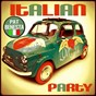 Album Italian party de Pat Benesta