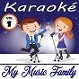 Album Karaoké - Volume 1 de My Music Family