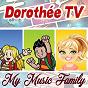 Album Dorothée TV de My Music Family
