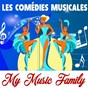 Album Les comédies musicales de My Music Family