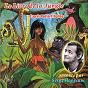 Album Le livre de la jungle de Serge Reggiani / Serge Reggiani, Michel Giannou, Julien Guiomar, Denise Gence, Jacques Dufilho