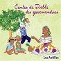 Album Contes du diable des gourmandises (les antilles) de Magguy Faraux