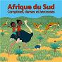 Album Afrique du sud comptines, danses et berceuses de Sam Tshabalala