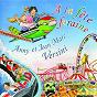 Album A la fête foraine de Anny Versini / Jean-Marc Versini
