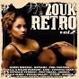 Compilation Zouk retro, vol. 2 (le meilleur du zouk de 1985 à 1995) avec Zion / Marika Fostin / Axell / Ralph Perroni / Eric Virgal...
