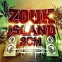 Compilation Zouk island 2011 (mixé par selecta ms) avec K Melia Style / Stony / K'Tya / Lyta / Lynnsha...
