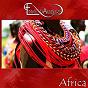 Compilation Envie d'ailleurs - africa avec Nta M'bemba / Vincent Bruley, Assita Mamakeita, Boubakar Djabate / Sylvain Poge / Emmanuelle Hildebert / Laurent Dury...