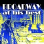 Compilation Broadway at his best avec Highlights From Grease / Highlights From Hair / Music From My Fair Lady / High Society / The Boyfriend...