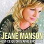 Album Est-ce qu'on S'aime encore ? de Jeane Manson