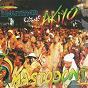 Album Mastodont de Akiyo'Ka